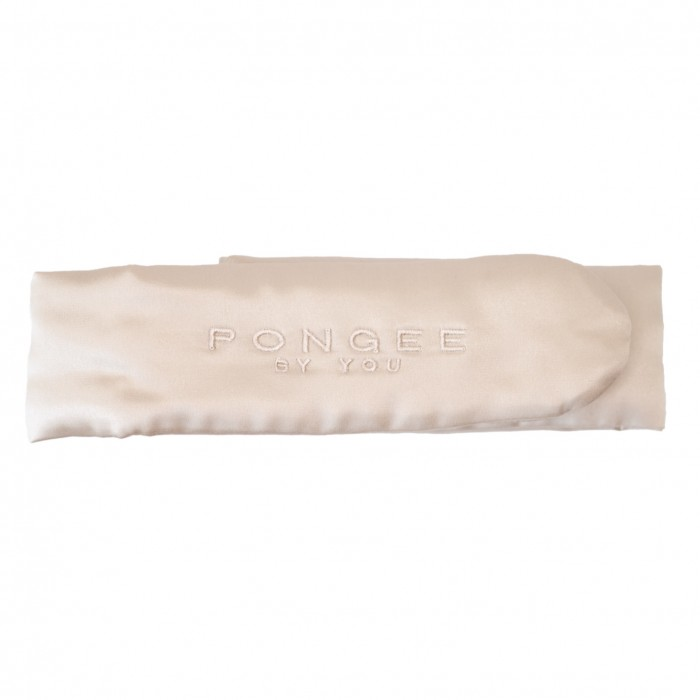 Pongee Beautyband Champagne